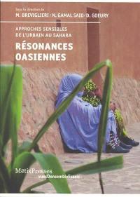 Résonances oasiennes