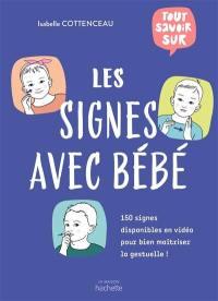 Les signes avec bébé