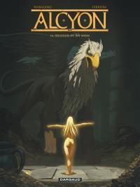Alcyon. Volume 2, La tentation du roi Midas