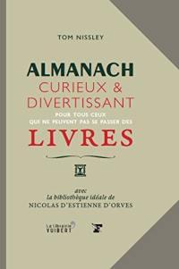 Almanach curieux & divertissant