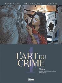 L'art du crime. Volume 4, Electra