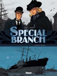 Special Branch. Volume 1, L'agonie du Léviathan