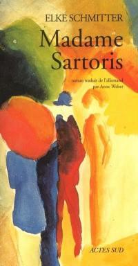 Madame Sartoris