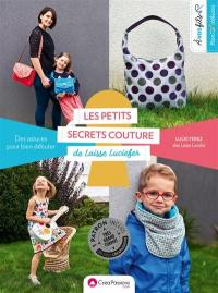 Les petits secrets couture de Laisse Luciefer