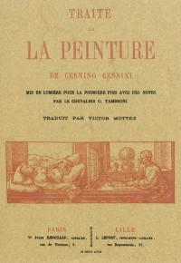 Traité de la peinture de Cennino Cennini