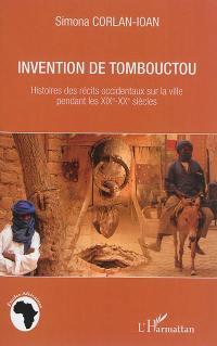 Invention de Tombouctou