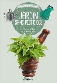 Jardin sans pesticides