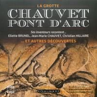 Chauvet-Pont d'Arc