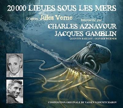 20.000 lieues sous les mers