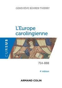 L'Europe carolingienne