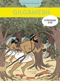La mythologie en BD, Gilgamesh