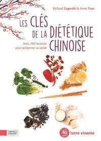 Les clés de la diététique chinoise