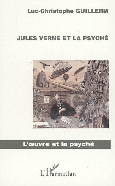 Jules Verne et la psyché