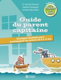 Guide du parent capitaine