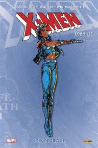 X-Men, 1985 (I)