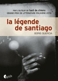 La légende de Santiago