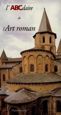 L'ABCdaire de l'art roman