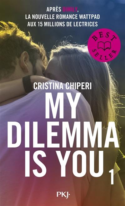 My dilemma is you. Volume 1,