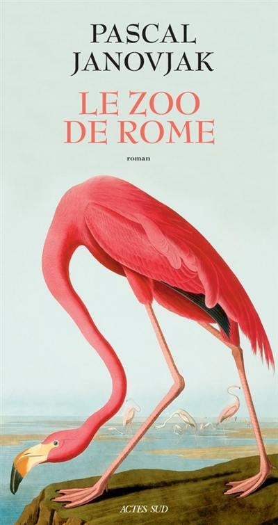 Le zoo de Rome