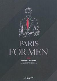 Paris for men