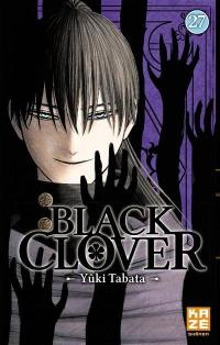 Black Clover. Volume 27,
