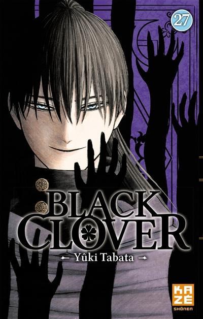 Black Clover. Volume 27,