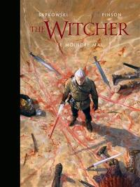 L'univers du sorceleur, The witcher illustré