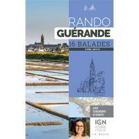 Rando Guérande