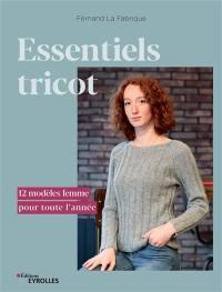 Essentiels tricot