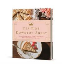 Tea time à Downton Abbey