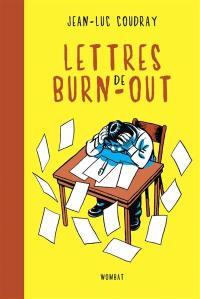 Lettres de burn-out