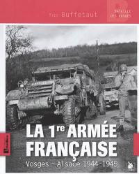 La 1re armée française