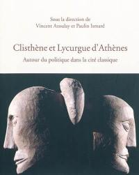 Clisthène et Lycurgue d'Athènes
