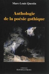 Anthologie de la poésie gothique