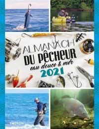 Almanach du pêcheur 2021