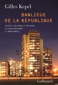 Banlieue de la République