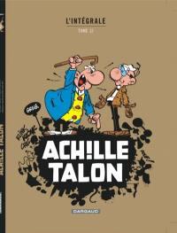 Achille Talon. Volume 12,
