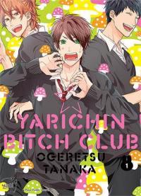 Yarichin bitch club. Volume 1,