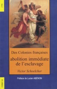 Des colonies françaises