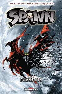 Spawn. Volume 4, Damnation