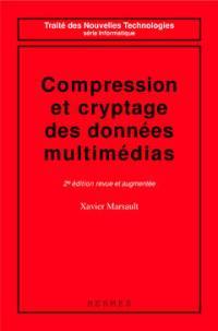 Compression et cryptage des données multimédias