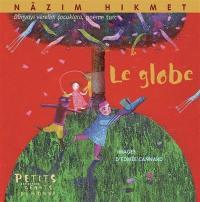 Le globe = Dünyayi verelim çocuklara : poème turc