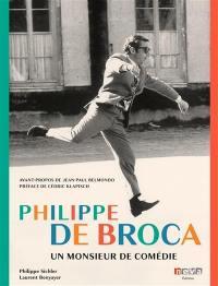 Philippe de Broca