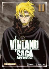Vinland saga. Vol. 11