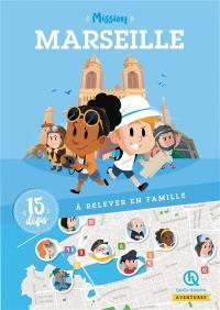 Mission Marseille