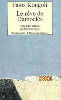 Le rêve de Damoclès