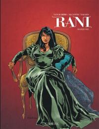 Rani. Volume 8, Marquise