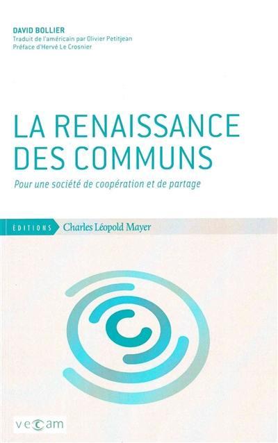 La renaissance des communs
