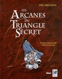 Les arcanes du Triangle secret