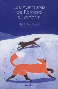 Las aventuras de Rainard e Isengrin